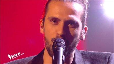 """Clément, finaliste : """"Je suis fier de mon parcours, je n'ai rien lâché"""""""