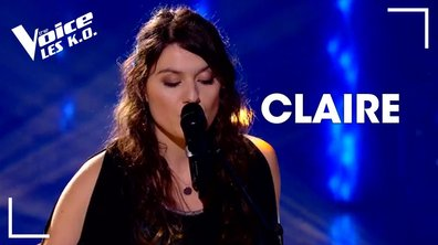 Claire – Forteresse (Michel Fugain)