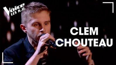 Clem Chouteau – Heroes (David Bowie) en intégralité