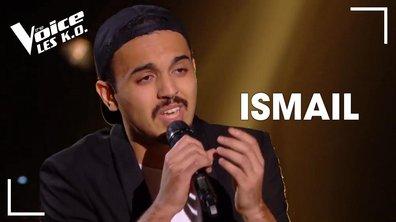 Ismail – Les moulins de mon cœur (Michel Legrand) [Epreuve des KO 1]