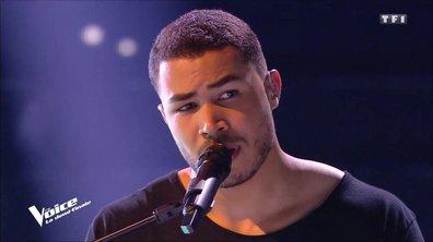 """Pierre Danaë, finaliste : """"J'ai déjà tout gagné"""""""