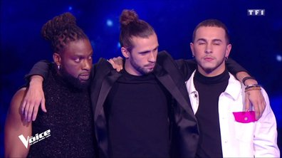 SOPRANO - Gage, Clément, Vay : Quel talent a été éliminé ?