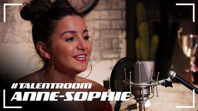#TALENTROOM – Anne-Sophie : P.Y.T – Michael Jackson