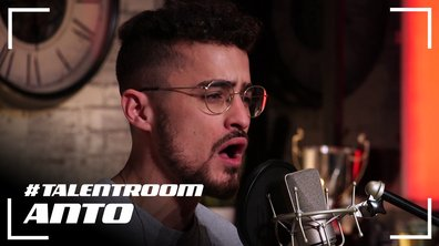 #TALENTROOM – Anto : Zayn Malik – « Pillowtalk»