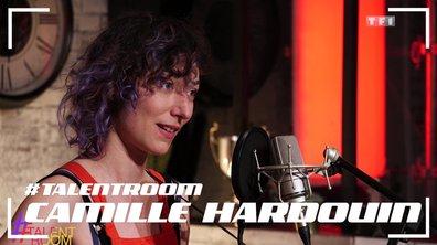 #TALENTROOM – Camille Hardouin : Alain Bashung - « La nuit, je mens »