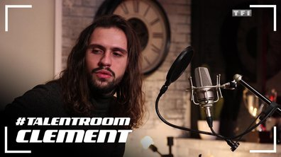 #TALENTROOM: CLEMENT - Is This Love (Bob Marley)