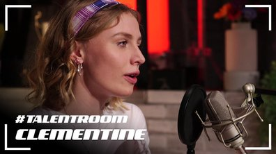 #TALENTROOM - Clémentine : Kodaline – « All I want »