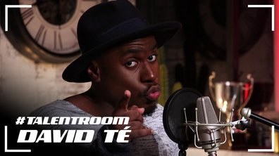 #TALENTROOM – David Té : One Dance – Drake