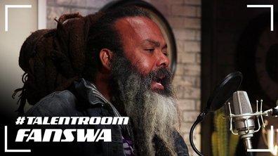 #TALENTROOM – Fanswa : Roots, Rock, Raggae – Bob Marley