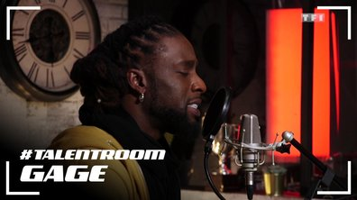 #TALENTROOM : Gage - Remind Me To forget (Miguel)