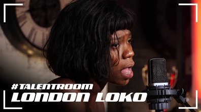 #TALENTROOM – London Loko : Thunderclouds – LSD