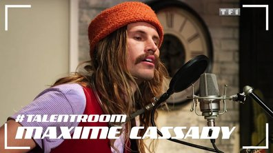 #TALENTROOM - Maxime Cassady : Bob Dylan – « Like a Rolling Stone»