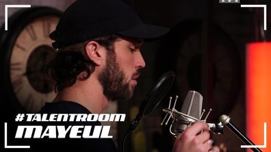 #TALENTROOM : MAYEUL - Drôle de question (Roméo Elvis)