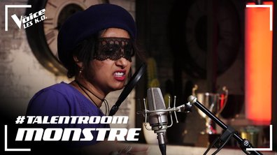 #TALENTROOM – Monstre : Amy  Winehouse – You Know I'm No Good
