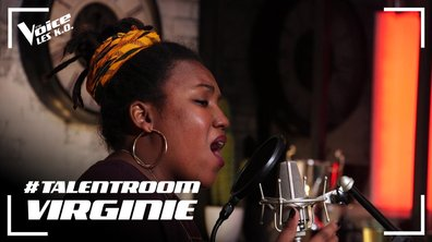 #TALENTROOM – Virginie : Lauryn Hill – Ex-Factor