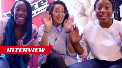 "The Sugazz : ""On ne savait même pas qu'on allait faire The Voice !"""
