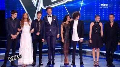 The Voice 2015 est Lilian Renaud