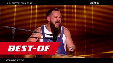 The Voice 6 - La note qui tue