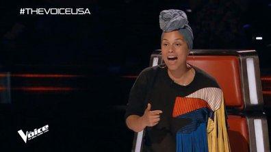 The Voice à travers le monde : impossible de résister à Alicia Keys