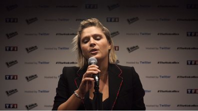 The Voice Box Cannes : Le casting de Stephanie Impoco – Mercy – Duffy