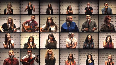 The Voice Box Marseille : le best of des auditions à l'aveugle