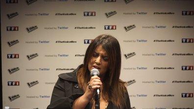 The Voice Box Marseille : le casting de Virginie El KAIM – Listen – Beyonce