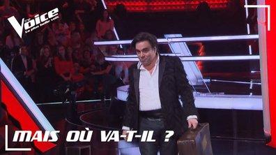 """Mika à Frédéric Longbois : """"C'est bon vous pouvez partir !"""""""