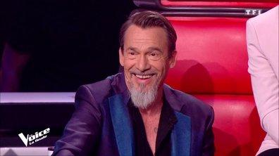 """Un au revoir mais pas un adieu : Florent Pagny ne sera pas là pour la prochaine saison de """"The Voice"""""""