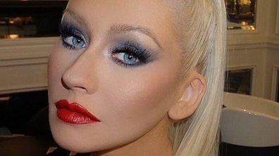The Voice US : Christina Aguilera embrasse une fille... et aime ça !