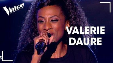 Valérie Daure - I Will Survive (Gloria Gaynor)