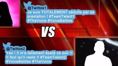 The Voice 3 - Battles : Vous aussi montez sur le ring grâce à #VoiceBattles sur Twitter !