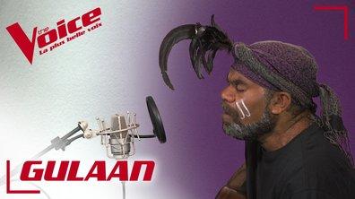 "La Vox des talents : Gulaan  - ""En écoutant la pluie"" (Sylvie Vartan)"