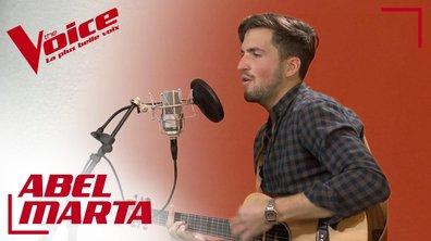 """La Vox des talents : Abel Marta - """"Maria Maria"""" (Santana)"""