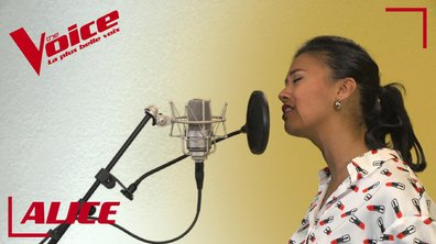 "La Vox des talents : Alice Nguyen - ""At Last"" (Etta James)"