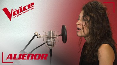 "La Vox des talents : Alienor - ""Seven nation army""- The White Stripes"