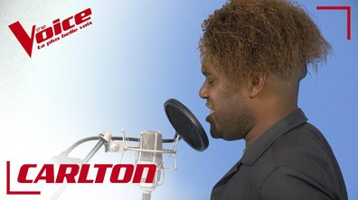 "La Vox des talents : Carlton - ""Proud Mary"" (Creedance Clearwater Revival)"