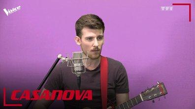 La Vox des talents : Casanova | Gimme Gimme Gimme | Abba