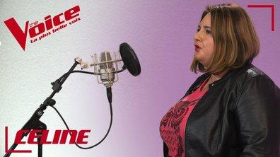 """La Vox des talents : Céline - """"Skyfall"""" (Adele)"""