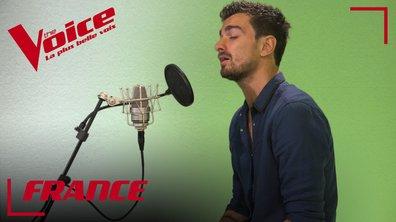 """La Vox des talents : Francè - """"Tous les cris les SOS"""" - Daniel Balavoine"""