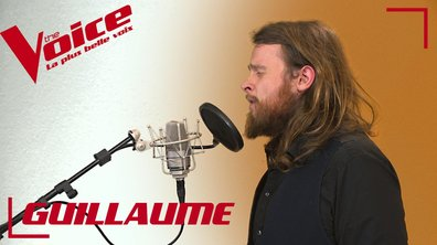 "La Vox des talents : Guillaume - ""Can't help fallin in love"" (Elvis Presley)"