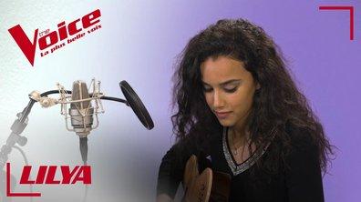 """La Vox des talents : Lilya - """"Kiss"""" (Prince)"""