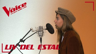 "La Vox des talents : Liv Del Estal - ""The A-Team"" (Ed Sheeran)"