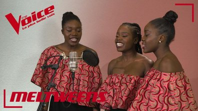 "La Vox des talents : Meltweens - ""Girl on fire"" (Alicia Keys)"