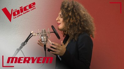 "La Vox des talents : Meryem - ""I don't want to miss a thing""- Aerosmith"