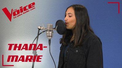 """La Vox des talents : Thana-Marie - """"Please don't stop the music"""" (Rihanna)"""