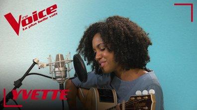 "La Vox des talents : Yvette - ""Girl from Ipanema"" - Stan Getz & Gilberto Joao"