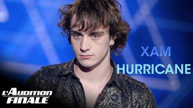 """Xam Hurricane - """"Le cinéma"""" (Claude Nougaro)"""