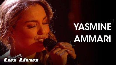 Yasmine Ammari   Too good at goodbyes   Sam Smith