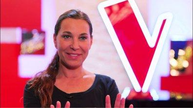 The Voice 4 : Zazie pour remercier Lilian, elle a remporté la victoire dès sa première participation