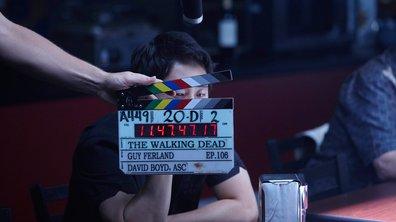 Coulisses de tournage : Dans la fournaise d'Atlanta